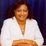 Regina Labega, director, St. Maarten Tourist Bureau