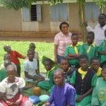 09 Misozi Primary School Uganda 2007