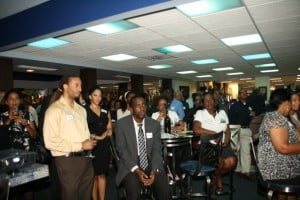 The event is being hosted in conjunction with the Caribbean Bar Association (CBA), the National Association of Black Accountants (NABA) and the St. Andrew Old Girls' Association of South Florida.