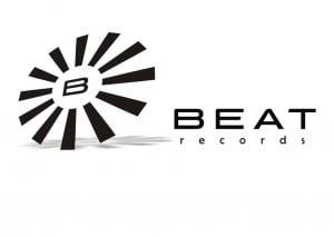 BEAT records logo