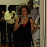 Frances-Anne Solomon, CEO of Caribbean Tales Worldwide Distribution