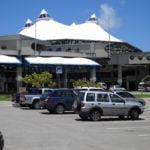 Grantley Adams International Airport, aka: GAIA