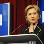 U.S. Secretary of State - Hilary Rodham Clinton
