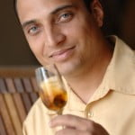 Joe Cabassa, Brand Ambassador for Pernod Ricard