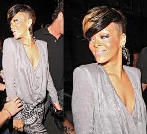 Rihanna-Hurt