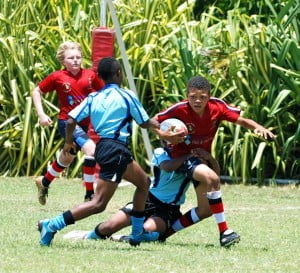 Under 12's - Conyers Cup Coverage