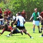 Rugby Under 16s