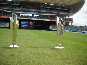 Ladies' and Gents' Trophies side by side - will they have the same destination or go separate paths until next time?