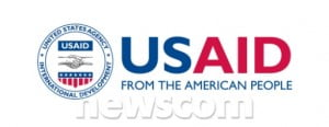 U.S. AGENCY FOR INTERNATIONAL DEVELOPMENT. (PRNewsFoto/U.S. AGENCY FOR INTERNATIONAL DEVELOPMENT)