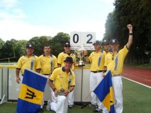 Woz Cup 2009 Champions