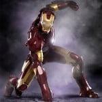 iron man hit