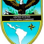 US Southern Command {SOUTHCOM} part of RSS: Regional Security System for the Caribbean