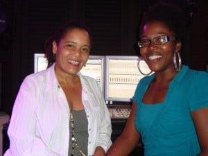 Tamara Marshall and Marisa Lindsay have come together to create BEAT|records. A new Barbadian label dedicated to the development of Barbadian artistes in a positive nurturing environment in order to facilitate future success in the music industry. Tamara Marshall is a well-known Barbadian performer. Tamara has toured with Maxi Priest and Spice& Company and shared the stage with the likes of Dionne Warwick, Kenny Rogers and Brian McKnight. As a vocal coach, Marisa Lindsay has prepared many of her students for successful careers in the music industry; some of her students include Mahalia Phillips and Livvi Franc.