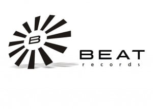 BEAT records logo