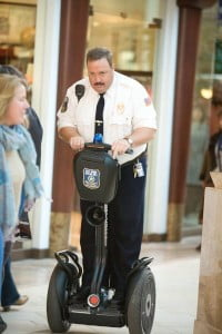 Kevin James is in no way related to Ian Bourne, ok?