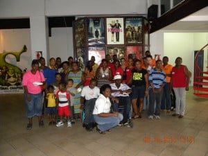 """Variety, dedicates itself to raising funds for sick, disadvantaged and disabled children on the island and the Eastern Caribbean. Over recent years the charity has been responsible not only for establishing the Pediatric Intensive Care Unit but for the donation """"Sunshine Coaches"""" to various different organizations on the island. The coaches allow for the transportation of children with disabilities to and from school and/or treatment and other social activities. The charity also commits to payment of tuition fees and medical expenses for disabled children along with the payment of the salaries of physiotherapists and drivers."""