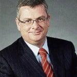Digicel Group CEO, Colm Delves