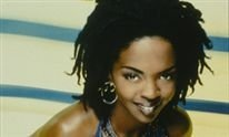 "Lauryn first came to fame in the film ""Sister Act"" then had her own group with ""The Fugees"""