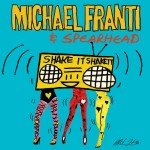Global music sensations Michael Franti & Spearhead return with their highly anticipated album, The Sound of Sunshine, on August 24th through Capitol Records/Boo Boo Wax.