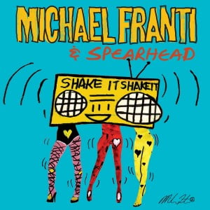 For ticket information, official Michael Franti news and to check out the latest v-blogs on FrantiV, go to www.michaelfranti.com
