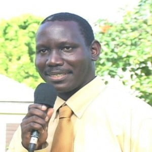 Newly appointed Chief Executive Officer of the Nevis Tourism Authority - Mr. John Hanley