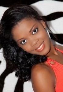 Miss St. Maarten: Marjorie Cortico-Ramirez