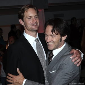 "Great friends with big hearts {ALL IMAGES COURTESY ""True Blood's Nest""}"