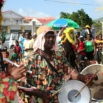 Nevis' culture on display during Culturama (file photo)
