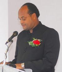 Courtesy - Barbados Government Information Service (BGIS)