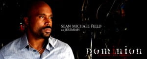 Promotional Minisode #2 of Dominion Web Series (Sean M. Field as Protagonist/Detective)