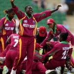 West Indies Cricket Board' Women's League 50-over tournament to be played in St Vincent. All matches start at 10 am.