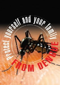 Information on how to handle vector control or dengue fever prevention issues may be obtained by calling the Ministry of Health at 467-9366 or the Polyclinics at the following numbers: Black Rock Polyclinic 438-9624, Maurice Byer Polyclinic 422-5052, Randal Phillips Polyclinic 428-3324, St. Philip Polyclinic 423-4572, Warrens Polyclinic 425-2996 or the Winston Scott Polyclinic 227-7766.