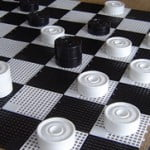 mini giant draughts