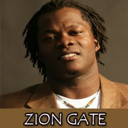 Zion Gate - One of the artists that will be performing at the Ocean Breeze Music Festival & Conference