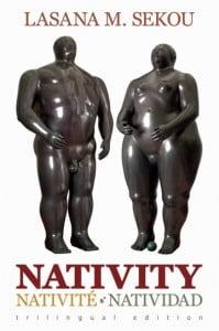 Lasana Sekou's Trilingual seminary tome - Nativity
