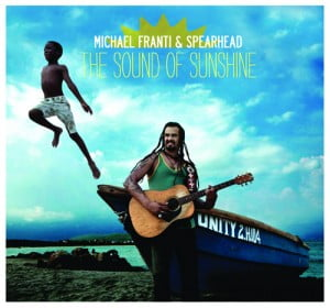 Michael Franti & Spearhead are currently touring through the fall in support of the new album and will be headlining the upcoming Power to the Peaceful Festival in San Francisco from September 10-12.