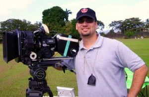 When it comes to film-making, the multi-skilled Pollard has ambitiously worn the hats of Director of Photography, Producer, Executive Producer, Director, Writer and Editor.