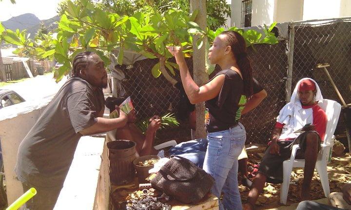 Hurricane Irma brings deadly destruction to Caribbean |Saint Martin Island People