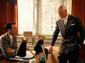 "As part of HBO Latin America's programming, the series ""Mad Men"" was also awarded 4 Emmys® including Outstanding Drama Series, Outstanding Writing for a Drama Series (Matthew Weiner and Erin Levy) and Outstanding Casting for a Drama Series."