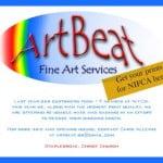 ArtBeat+mailout+09