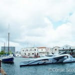 Barbados Earthrace Corrie Scott1