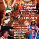 Barbados Limelight Thursday Cabaret