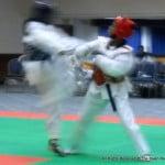 Taekwondo Berger 139