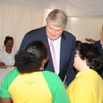 Digicel and Denis OBrien Special Olympics Jamaica 3