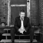 Let them talk Cover Photoshooting HQ hugh laurie