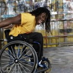 Ade Adepitan photo