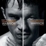 warrior tom hardy joel edgerton