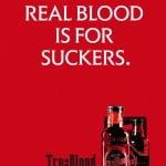 true blood A