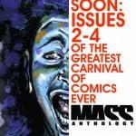 Mass Anthology Promo