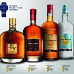 Mount Gay Rum Monde Awards